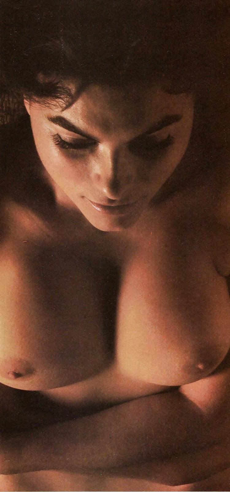 Adrienne barbeau naked breast — img 13