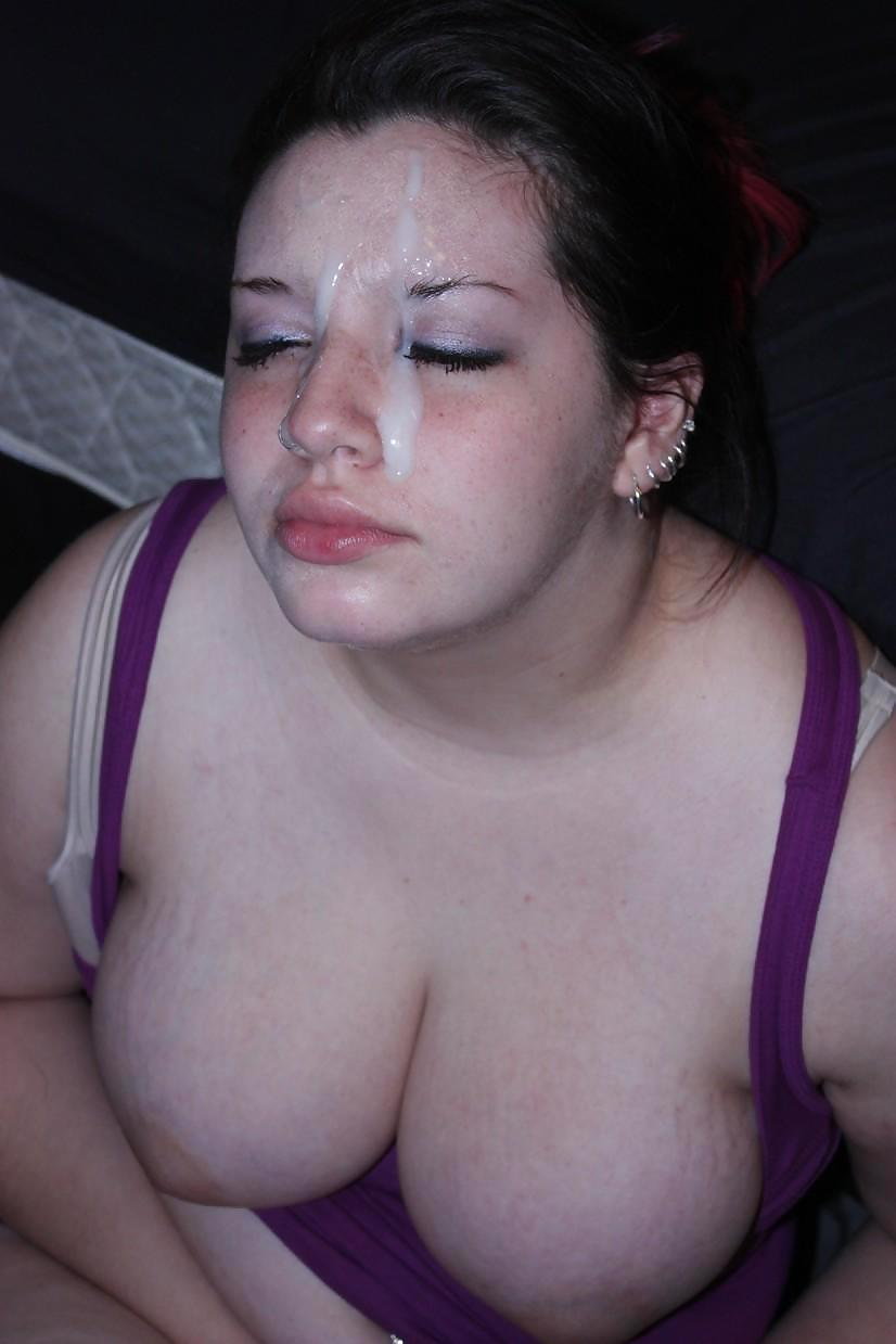 Teen bbw facial movies 5