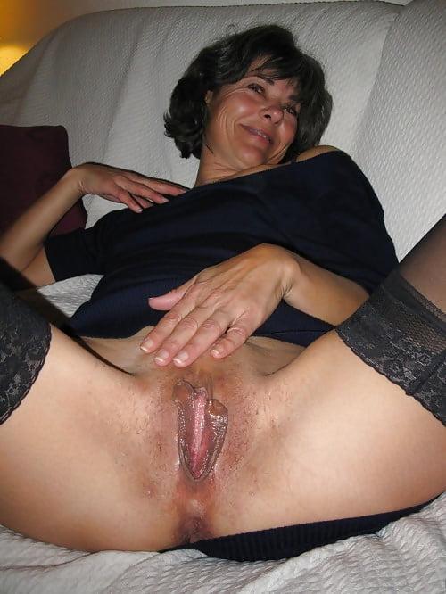 порно фото пизда клитор зрелых женщин - 3