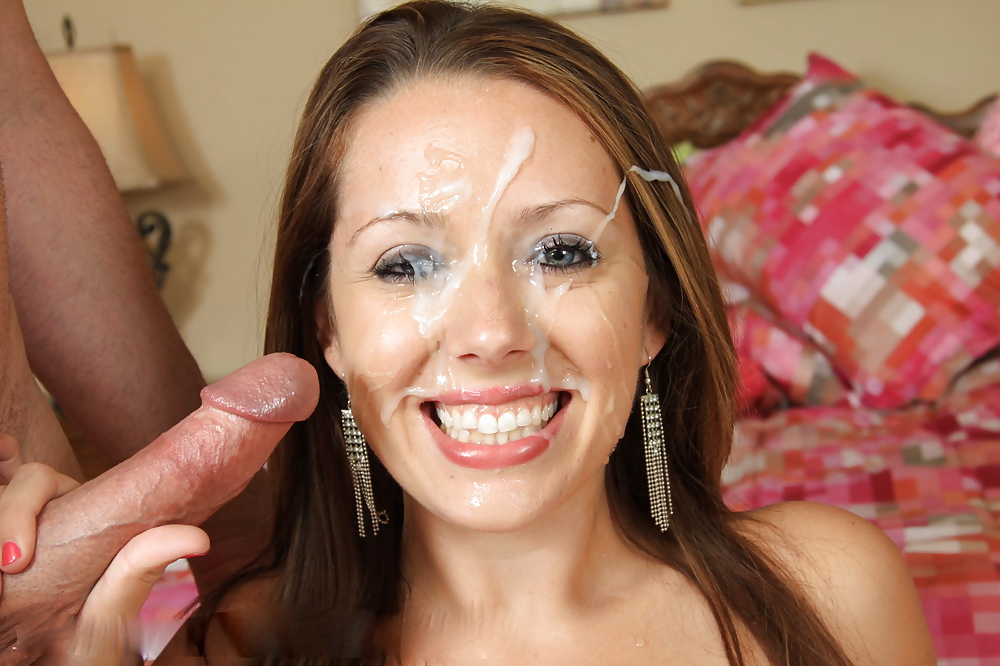 Blowjob stretching facials for free sex sites