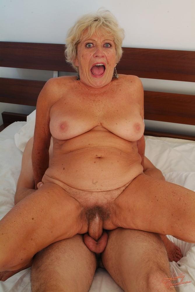 Free old granny sex pics
