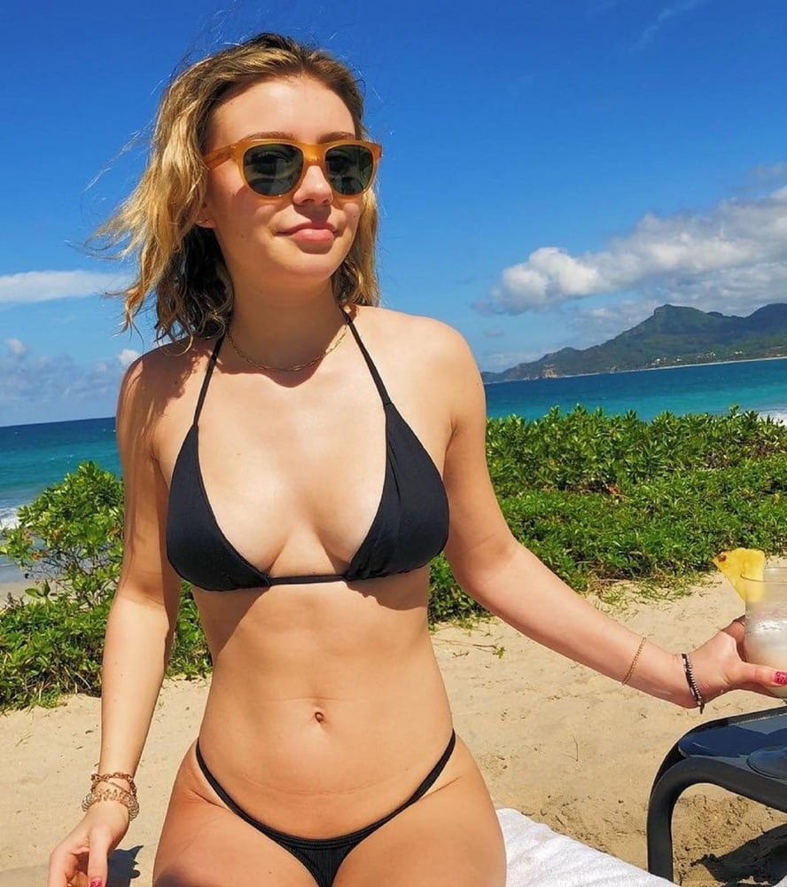 Have hit g nude genevieve hannelius question consider, that