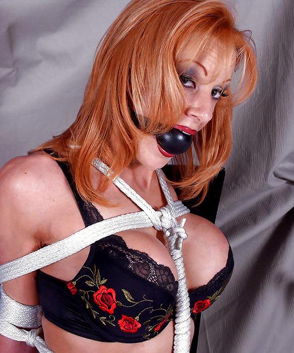 Kelly Bondage Daftsex