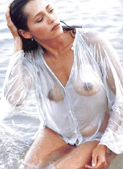 Barbara carrera nudes