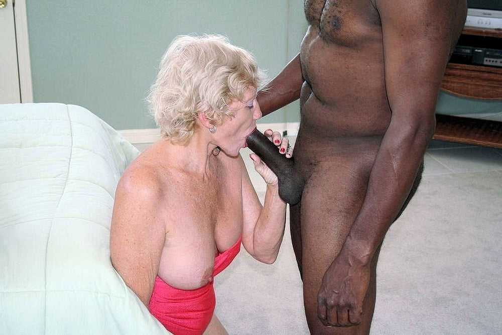 Black sexy granny videos 6