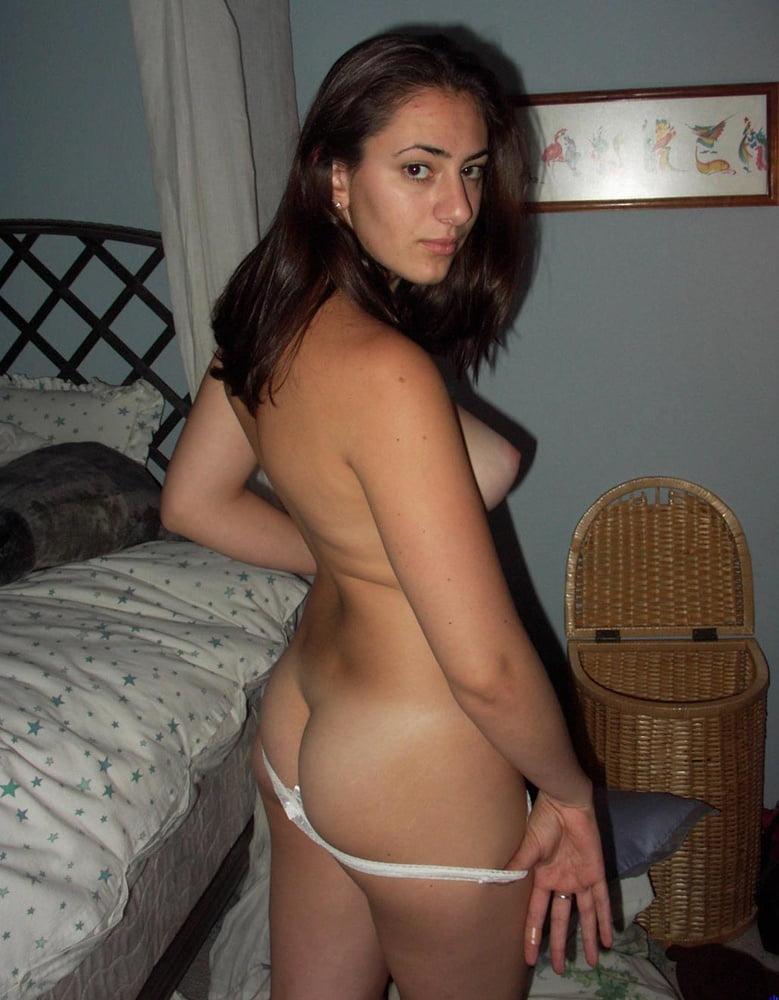 Young jewish girls naked