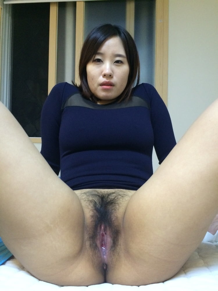 Asian Wife Pussy