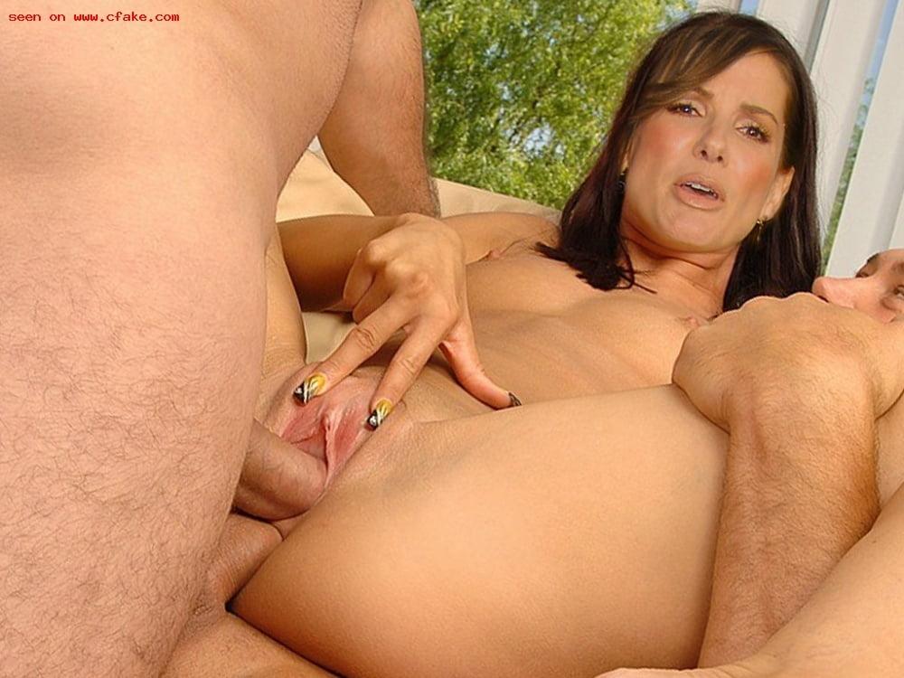 Sandra Bullock Sex Photo Porn Pics