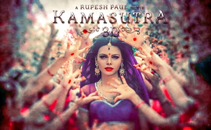 Kamasutra sexy movie