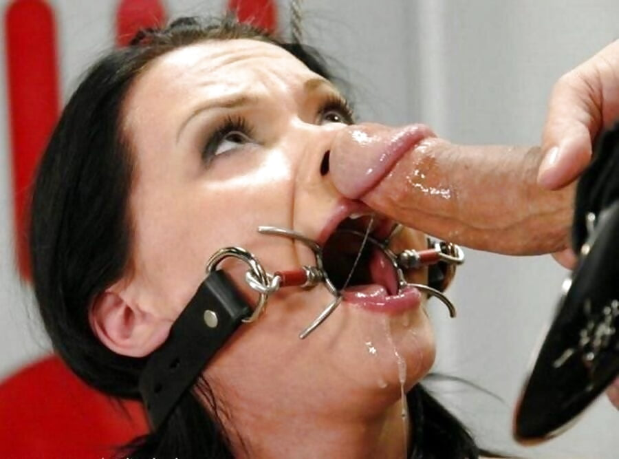 I love to suck cock and swallow sperm