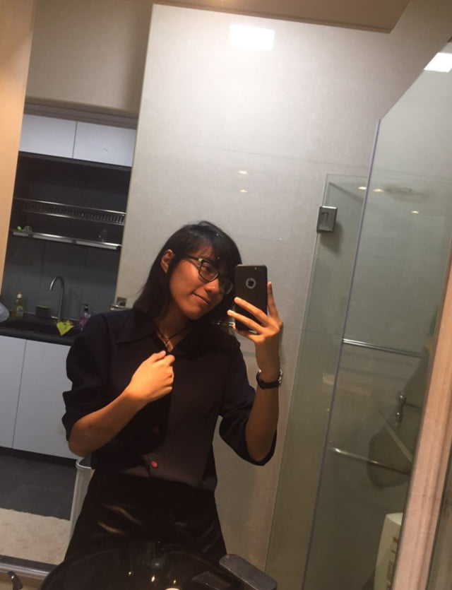 Singapore sg girl leaked photos and bj - 11 Pics