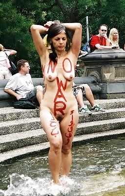 Syria nude morals — 5