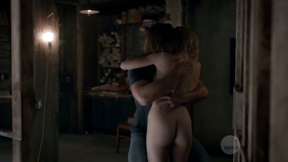 Laura vandervoort making out sex on scandalplanetcom