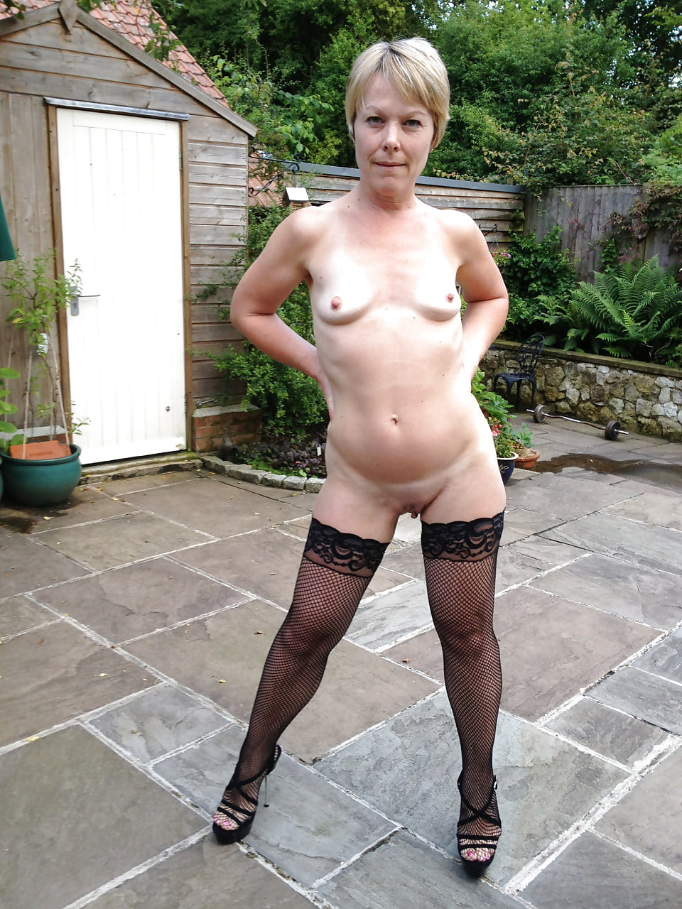 Movis sexy mature neighbors