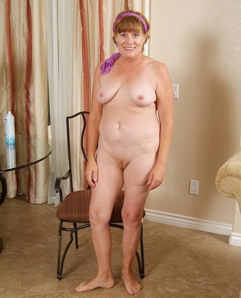 Kneel & Lick Granny's Cunt Juices 3 - 18 Pics