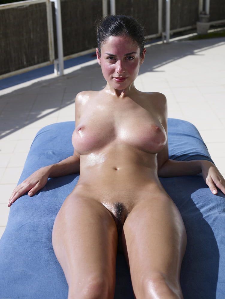 Muriel senderos nackt