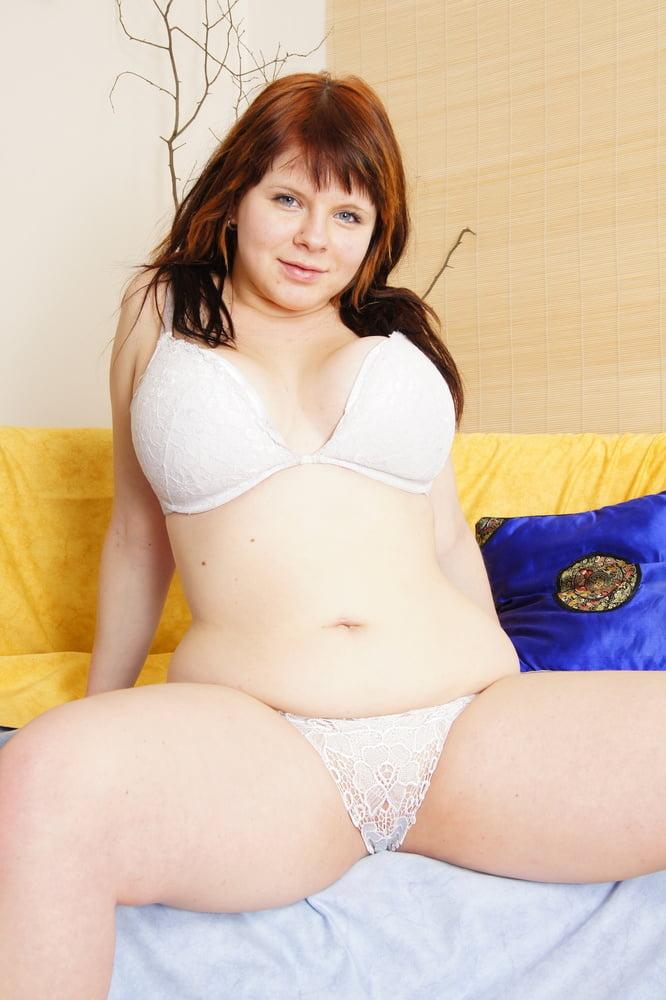 Big hanging Natural Tits BBW Ginger Teen POV Casting Sex - 16 Pics