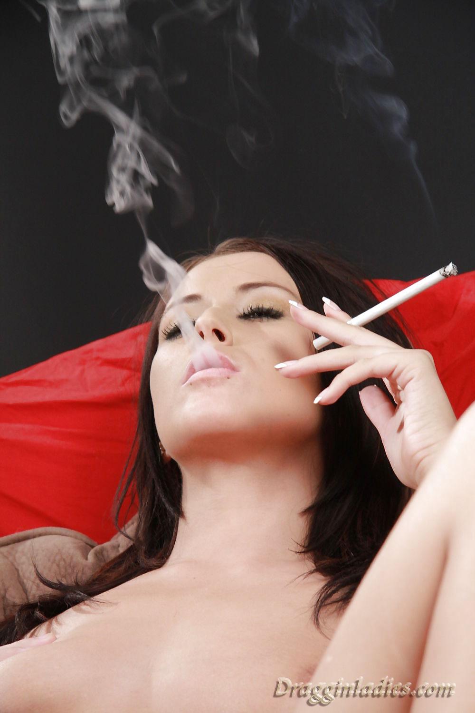 Cigarette porn pics