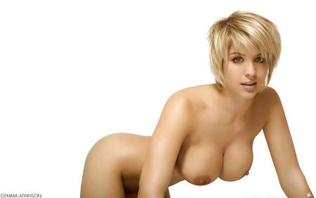 Gemma Atkinson Nude