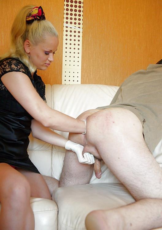 муж жене делает анальный фистинг время сесть или