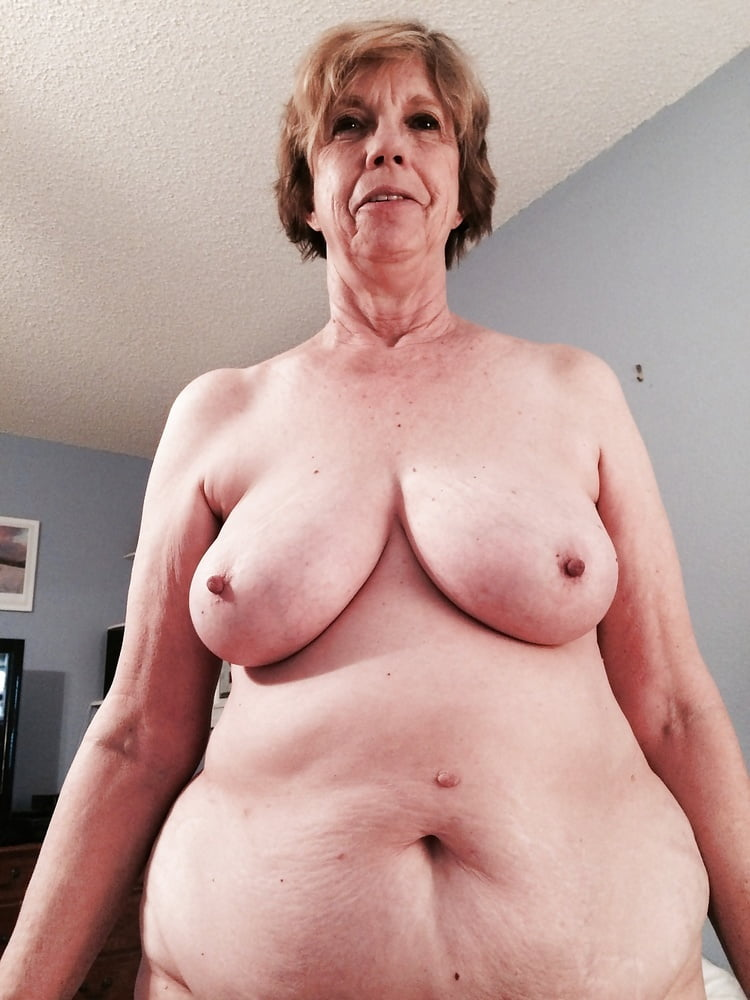 Naked granny picture