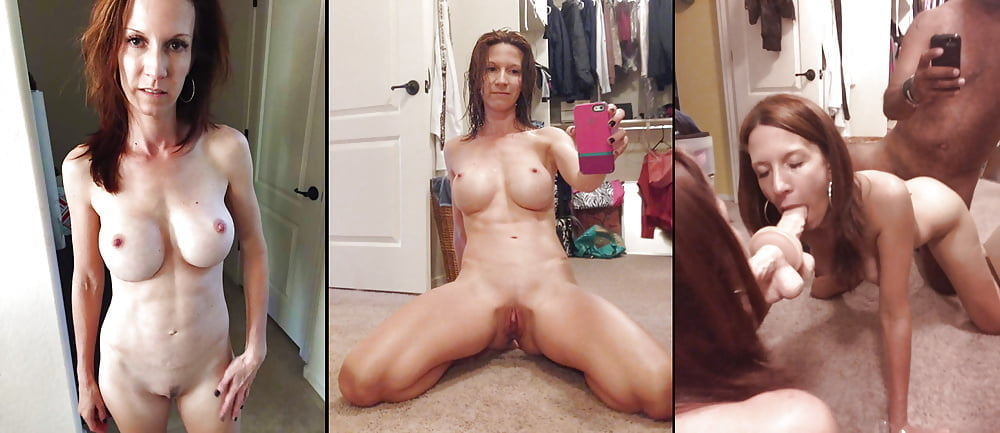 Mtf nude transition