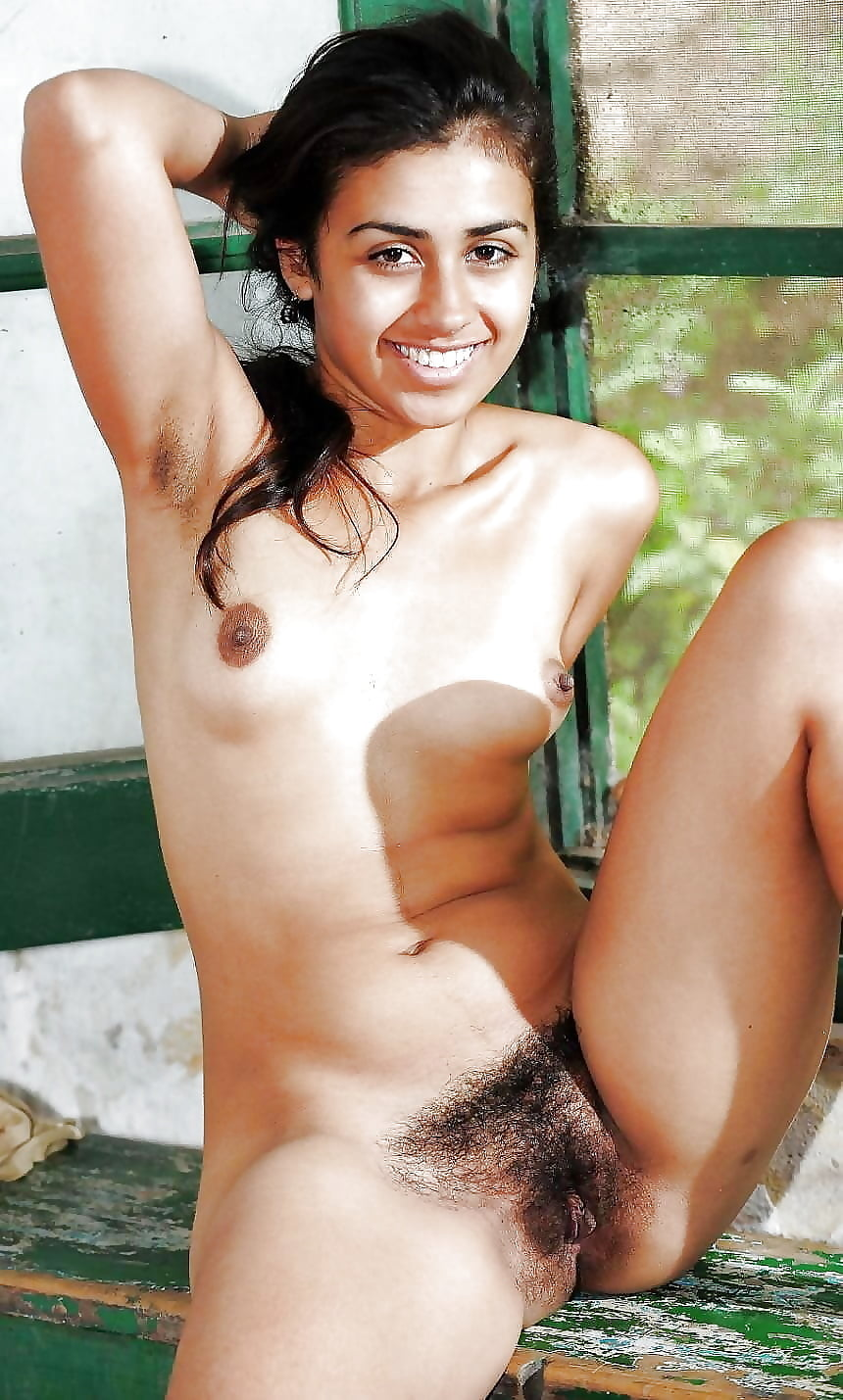 Desi Very Hairy Girls Nude Photos