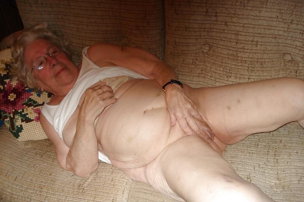 Senior citizens women nude hq porn pics