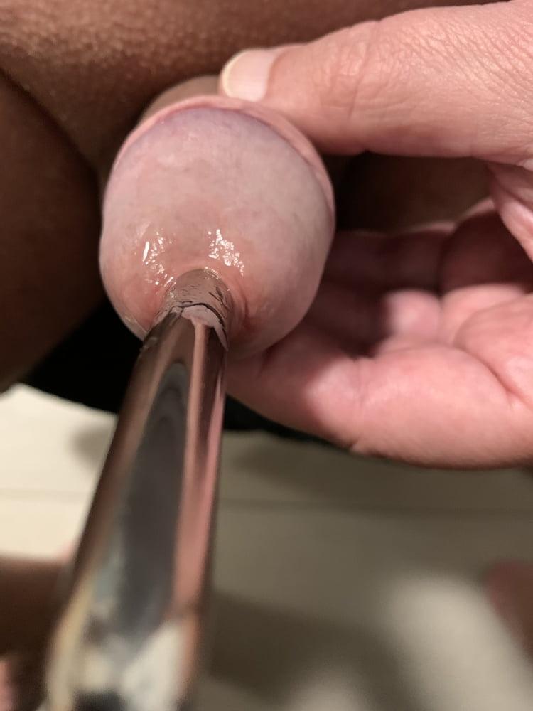 Peehole penis
