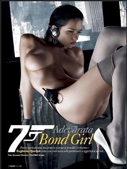 New Bond Girl Ana De Armas Went