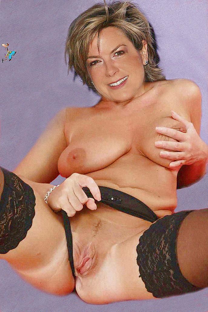 Penny smith celebrity naked