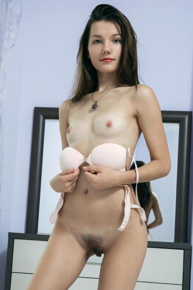 Naked girls locker room