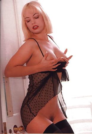 Kirsty Smith  nackt