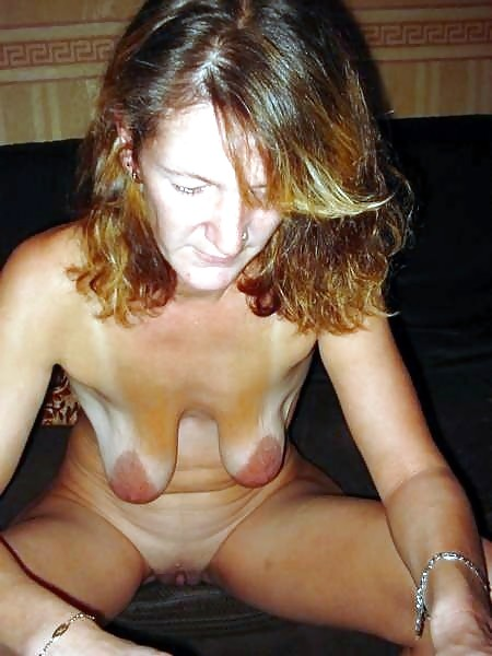 Small Tit Mature Homemade