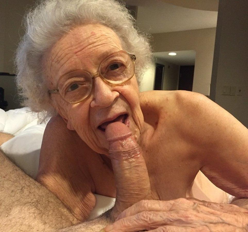 Free very old granny pics