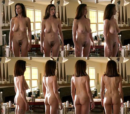 Hot Naked Female Celebs Famous Korean Analized 1