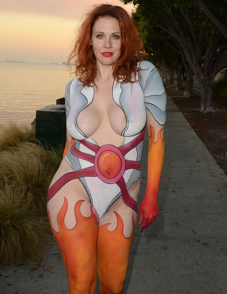 high-nude-body-paint-redhead-girl-with-firm