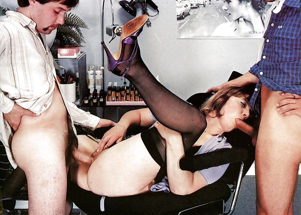 Secretary classic sex images