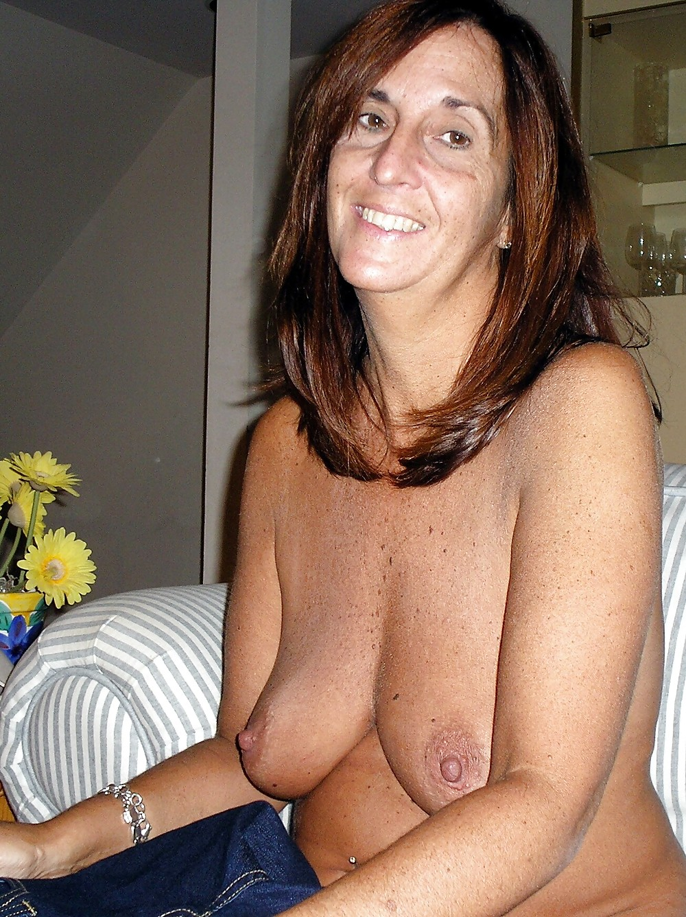 Freckled tits pics — img 12