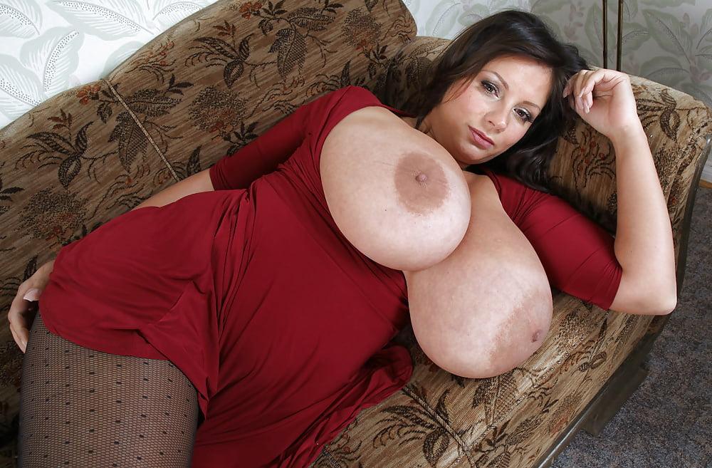 Pics of huge tits