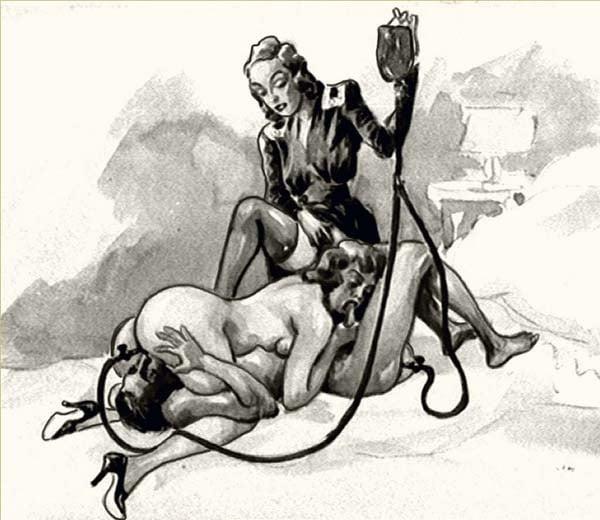 erotic-coach-story-mg-midget-air