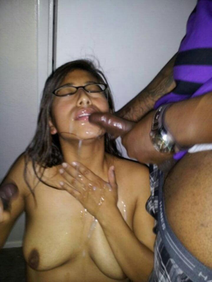 Amueter latina blowjob facials