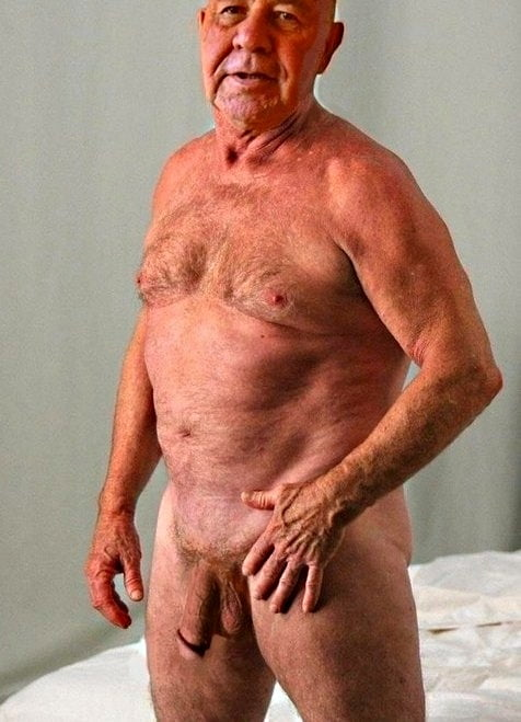 Attractive Naked Grandpa Images Pics