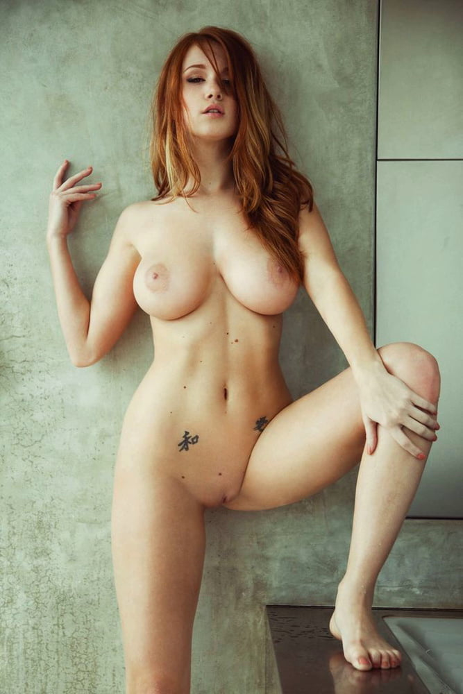 Redhead Girl - 67 Pics
