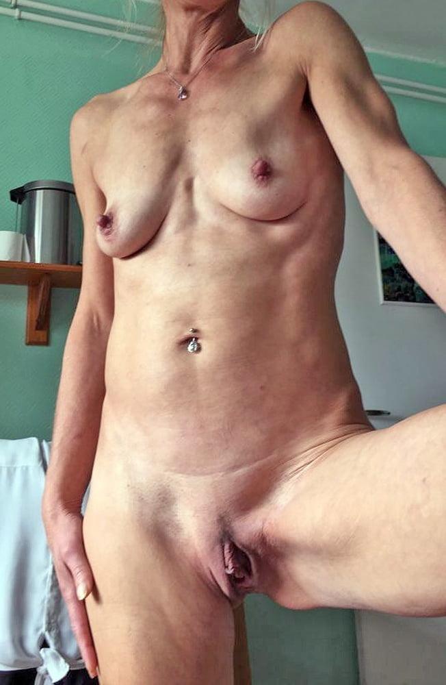 Thin older women naked, shemale fucks boy