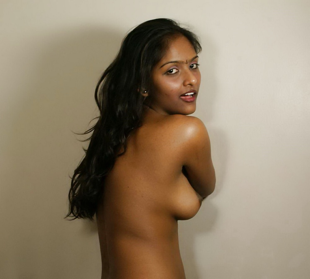 Most beautiful nude indian women