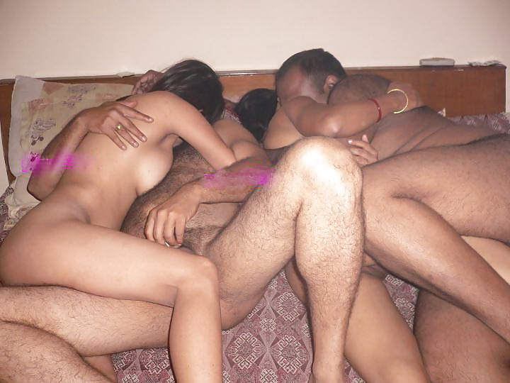 Swinger Party India