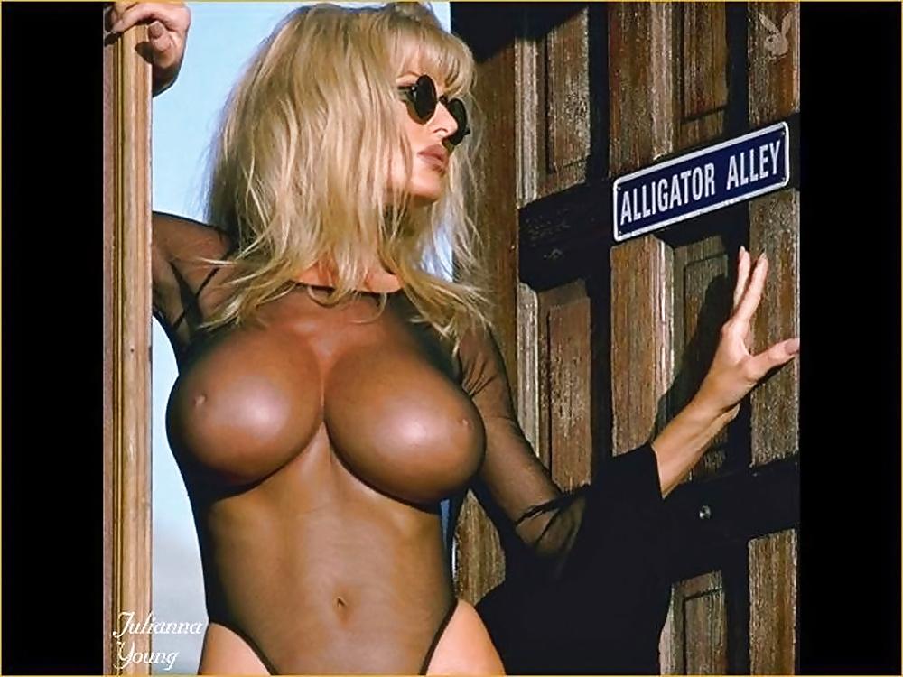 Julianna young asian nude