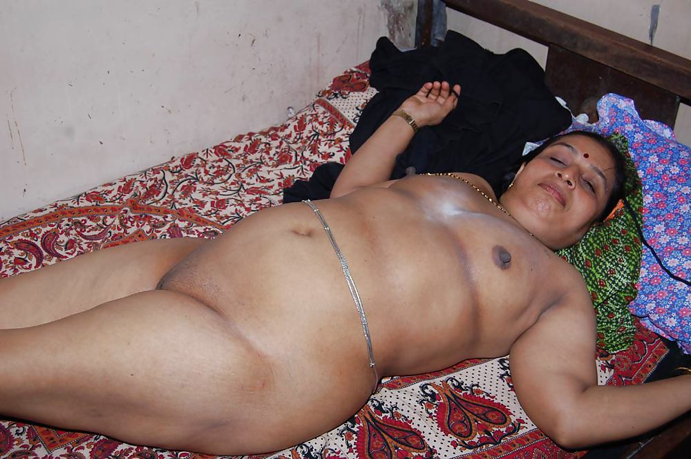 Nude old women india girl