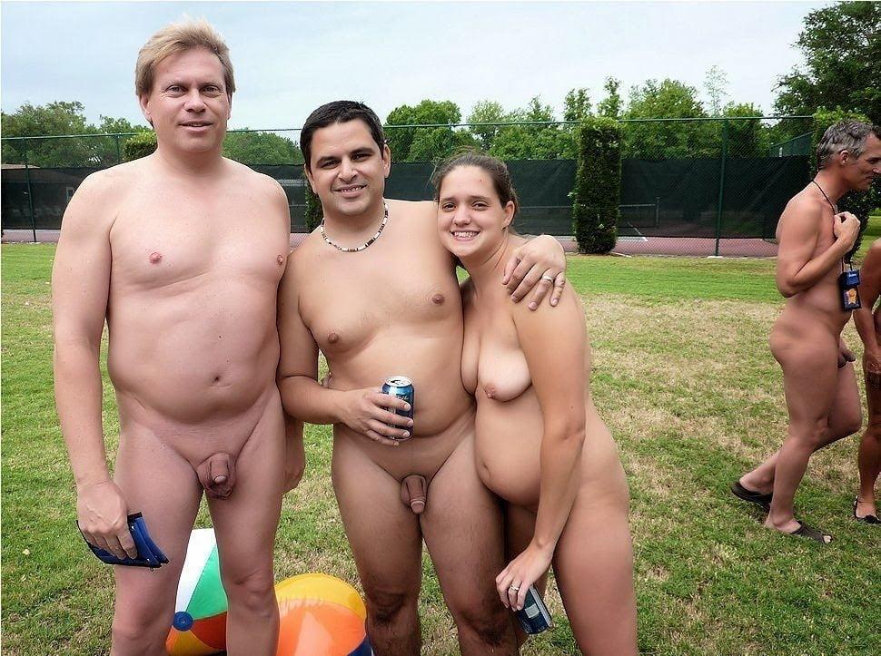 Whole family nude photos